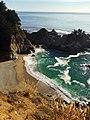 California Route 1 Highway - Cabrillo Highway near Big Sur June Pfeiffer Park - panoramio (5).jpg