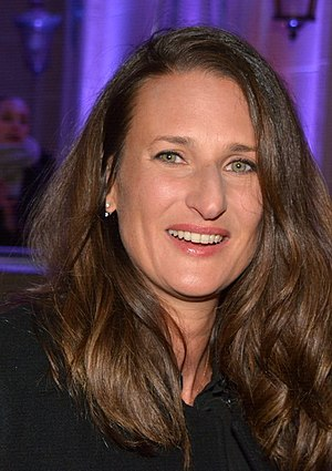 Camille Cottin - Cottin in January 2016.