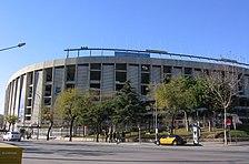 Camp Nou FC Barcelona.JPG