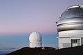 Canada France and Gemini North Telescope. Mauna Kea Summit (503952) (22031500202).jpg