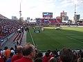 Canada vs. Honduras 2014 FIFA WCQ in Toronto (photo by Djuradj Vujcic).jpg