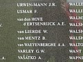 Capel le Ferne Christopher Foxley Norris Memorial Wall 01.jpg