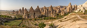 Image illustrative de l'article Cappadoce