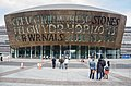 Cardiff Bay Visitor Centre (2012) - panoramio.jpg