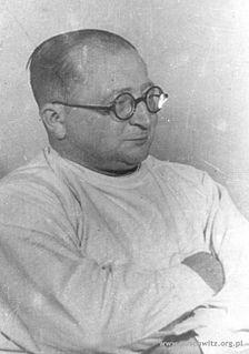 Carl Clauberg German general