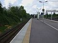 Carpenders Park stn northbound look north.JPG