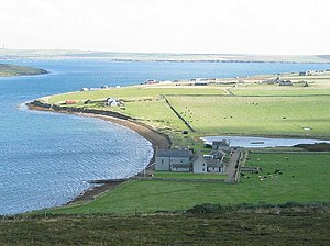 Orkney Day Tours From Kirkwall