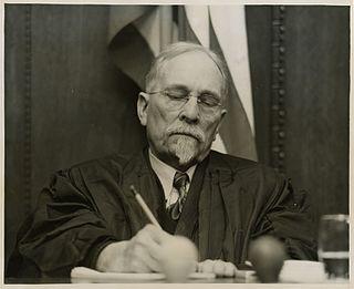 Carrington T. Marshall American judge