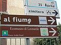 Cartelli stradali Porto d'Adda.jpg