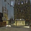 Cartuja de Santa María de Miraflores. Retablo mayor.jpg