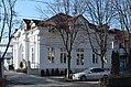 "Casa Mâdârjac, azi restaurant ""Casa Albă"" (Vaslui).JPG"