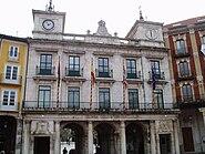Casa consistorial Burgos di08