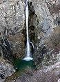 Cascata del Torrente ROSANDRA - panoramio.jpg