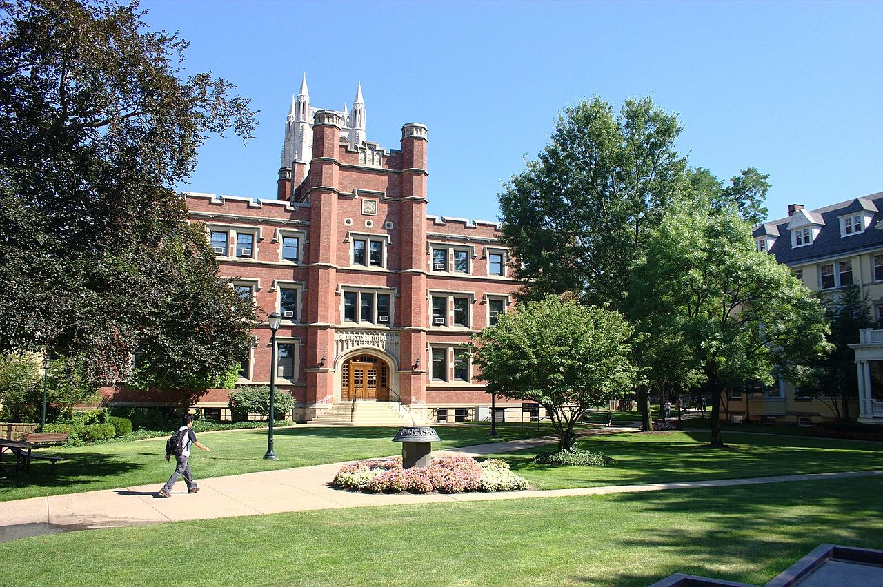 Case Western Reserve University Property Management