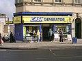 Cash Generator - John William Street - geograph.org.uk - 1703685.jpg