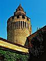 Castello di Rivalta - La torre.jpg