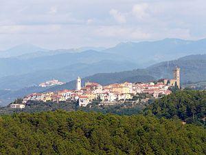 Castelnuovo Magra - Castelnuovo Magra