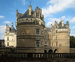 Château du Lude castle