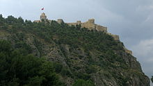 Castle of Boyabat, Province of Sinop, Turkey.jpg