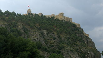 Boyabat - Boyabat Castle