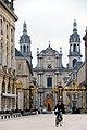 Cathédrale Notre-Dame-de-l'Annonciation vue depuis la Place Stanislas.jpg