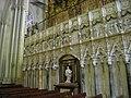 Cathedral of Toledo, Spain - interior 3.JPG
