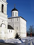 Cathedral of the Resurrection of Christ (Volokolamsk) 07.jpg
