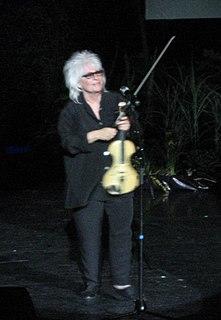 Catherine Lara French musician