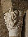 Caunes-Minervois (11) Abbaye 02.JPG