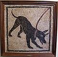 Cave canem, da pompei, 110666.JPG