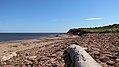 Cavendish Beach, Prince Edward Island (471066) (9447867103).jpg