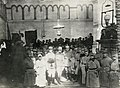 Celebration in Maciejow Great Synagogue.jpg