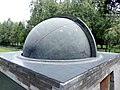 Celestial Globe at Ancient Observatory in Beijing, China - panoramio.jpg