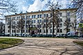Center on Agricultural Mechanization (Minsk).jpg