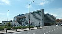 Centro Comercial Campo de las Naciones (Madrid) 01.jpg