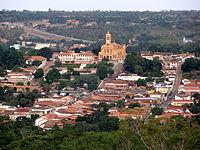 Centro da cidade de grajau vista do alto do morro.jpg
