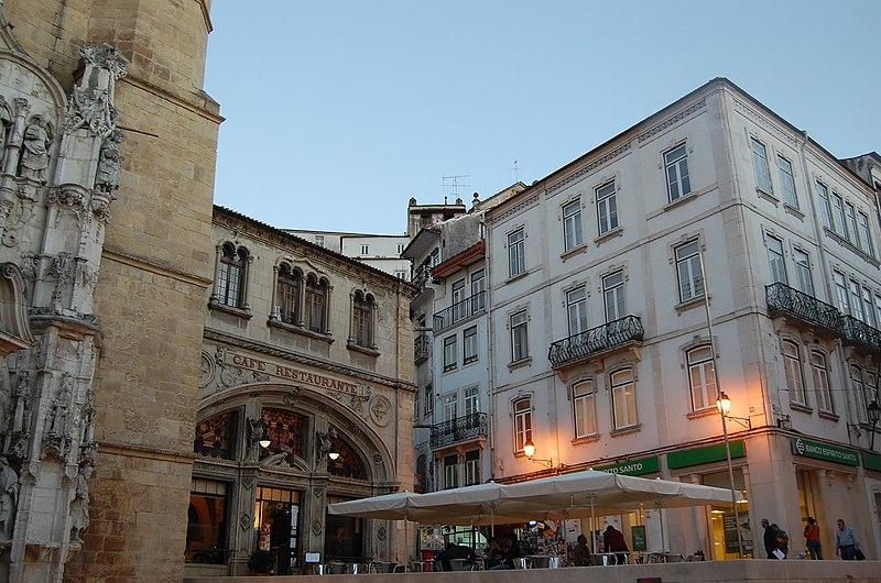 Image:Centro de Coimbra.jpg