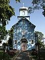 Cerkiew Opieki Matki Bożej w Dubiczach Cerkiewnych 3.JPG