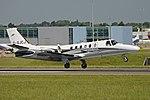 Cessna Citation Bravo 'G-XJCJ' (41189838295).jpg