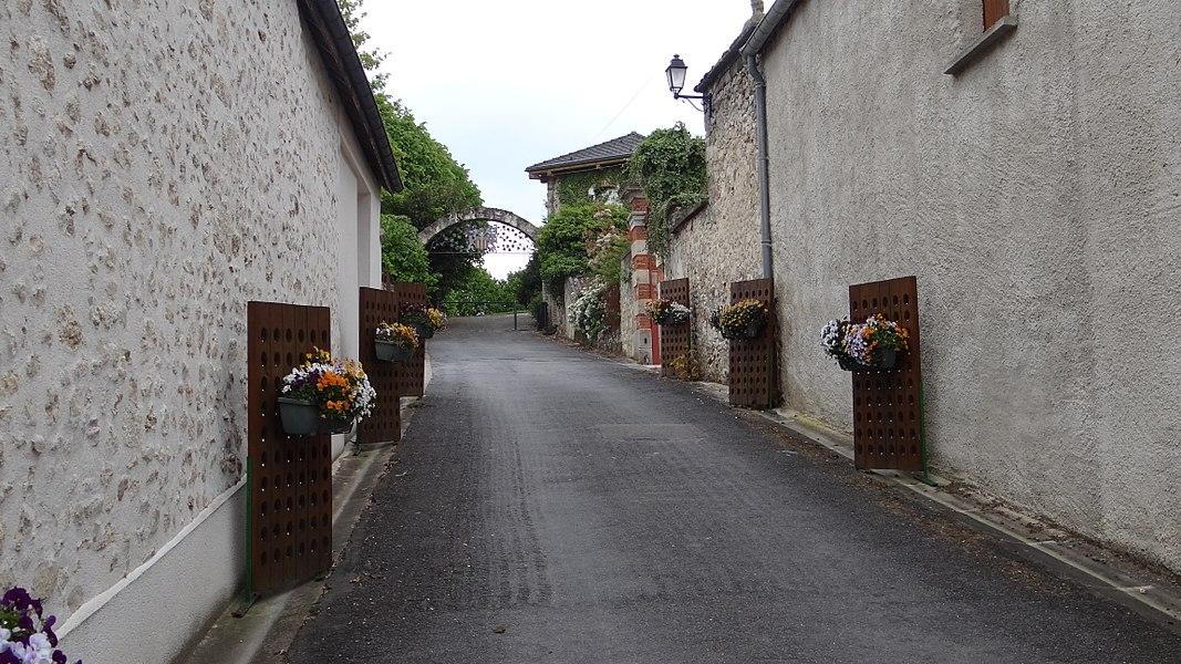 Châtillon-sur Marne