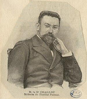 Auguste Chaillou -  Auguste Chaillou
