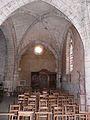 Chalagnac église nef nord.JPG