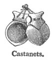 Chambers 1908 Castanets.png