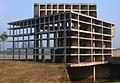 Chandigarh Capitol Complex - Le Corbusier - Hall of Shadows.jpg
