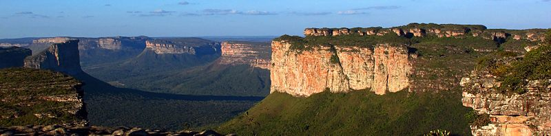 Chapada Diamantina Panorama (cropped)