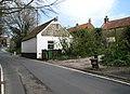 Chapel Cottage - geograph.org.uk - 763693.jpg