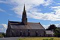 Chapelle Notre-Dame de Tronoën - pays Bigouden.JPG