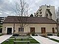 Chapelle St Raymond - Montrouge (FR92) - 2021-01-03 - 4.jpg