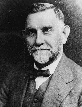 Charles Chilton (zoologist) - Image: Charles Chilton, 1895c