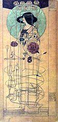 Mackintosh Arts And Crafts Design